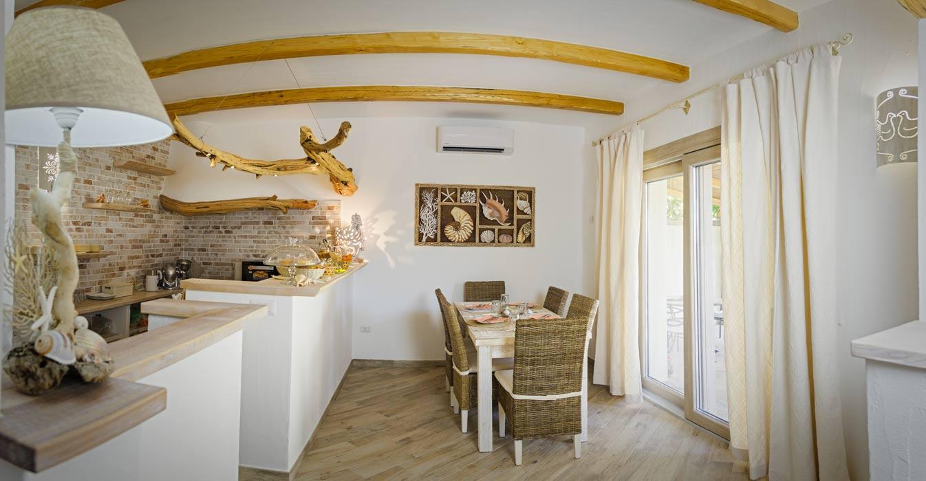 Come Allestire Un B&b bed and breakfast ruoni - nonna pasqualina b&b - santa teresa