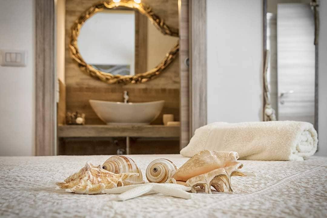 Bed & Breakfast porto pozzo nonna pasqualina B&B4
