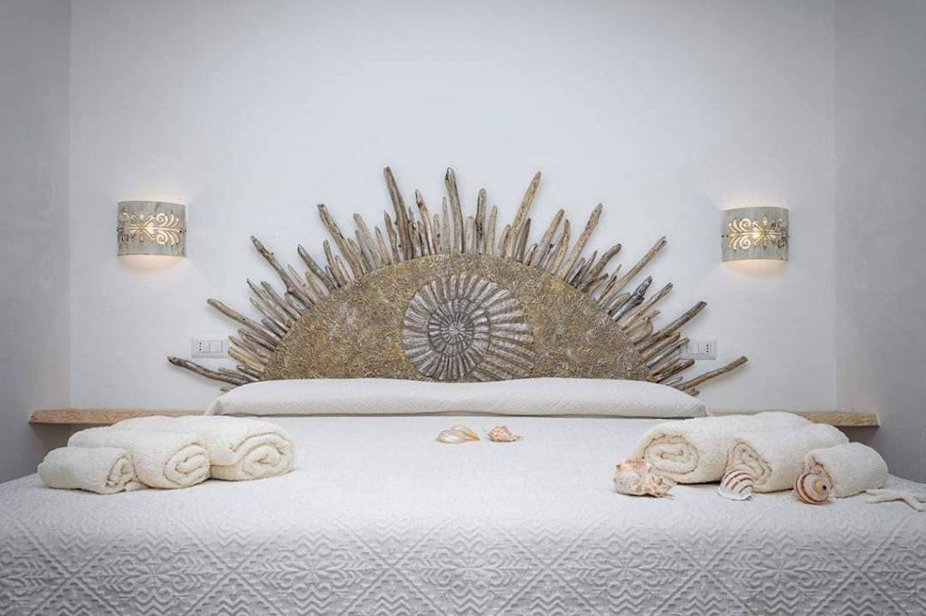 Bed & Breakfast porto pozzo